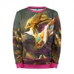 Merch Sweatshirt Azir League Of Legends Sweater