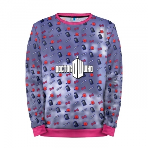 Buy Mens Sweatshirt 3D: Doctor Who Pattern screwdriver Merchandise collectibles