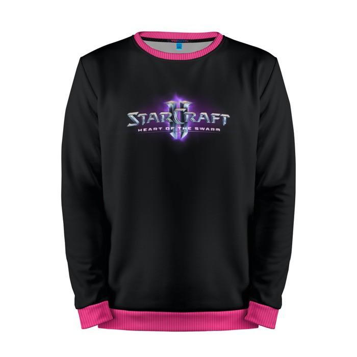 Buy Mens Sweatshirt 3D: StarCraft StarCraft merchandise collectibles