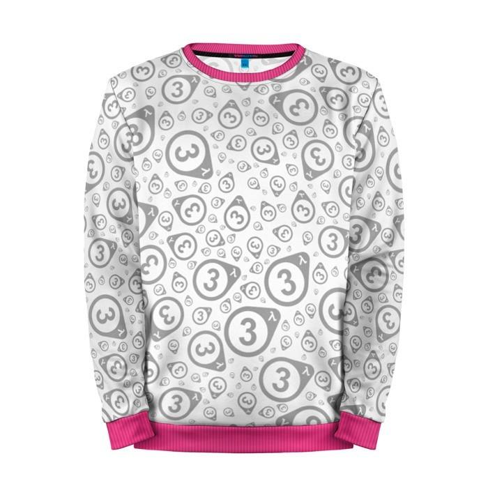Buy Mens Sweatshirt 3D: Half life 3 Merchandise Pattern merchandise collectibles