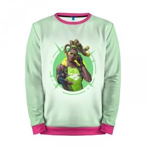 Buy Mens Sweatshirt 3D: Overwatch Geekly merchandise collectibles