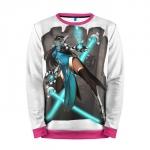 Collectibles Sweatshirt Cos Overwatch