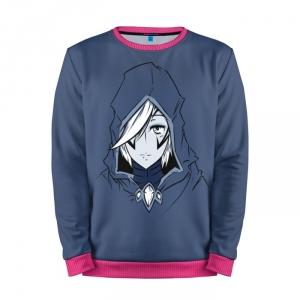 Buy Mens Sweatshirt 3D: Drow Ranger Dota 2 jacket merchandise collectibles