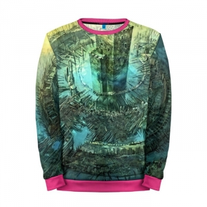 Buy Mens Sweatshirt 3D: The Witcher The Witcher merchandise collectibles