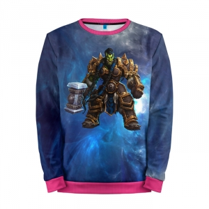 Buy Mens Sweatshirt 3D: 21 World of Warcraft Merchandise collectibles