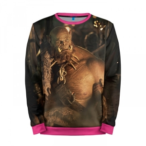 Buy Mens Sweatshirt 3D: 35 World of Warcraft Merchandise collectibles