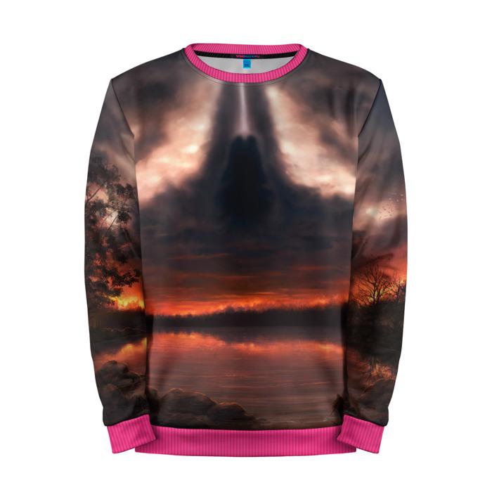 Buy Mens Sweatshirt 3D: Diablo Evil Main Merchandise collectibles