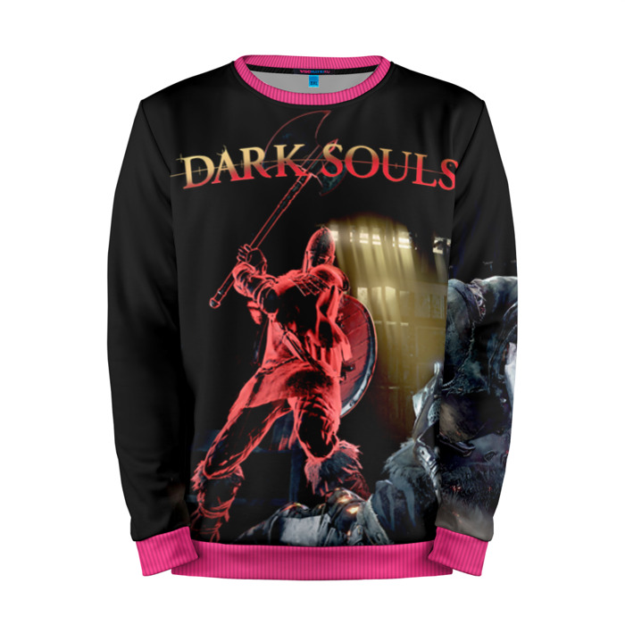 Buy Mens Sweatshirt 3D: Dark Souls 6 apparel merchandise collectibles