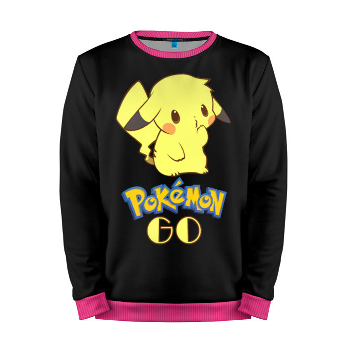 Buy Mens Sweatshirt 3D: Pokemon GO 9 Pokemon Go merchandise collectibles