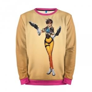 Buy Mens Sweatshirt 3D: Overwatch clothing Merchandise collectibles