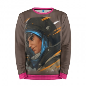 Buy Mens Sweatshirt 3D: Anna Overwatch Merchandise collectibles