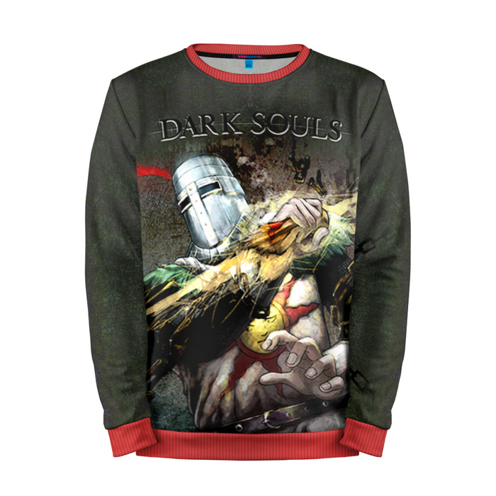 Buy Mens Sweatshirt 3D: Dark Souls 5 merchandise merchandise collectibles