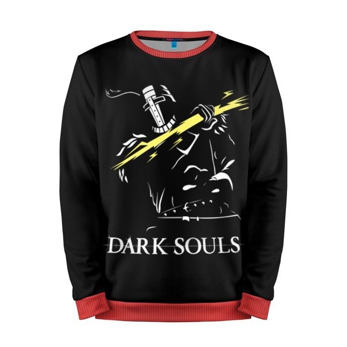 Buy Mens Sweatshirt 3D: Dark Souls 25 Apparel merchandise collectibles