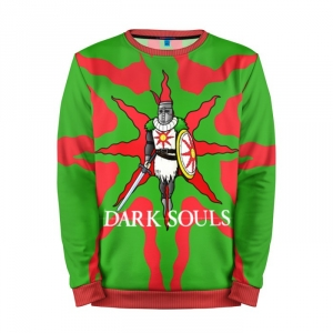 Buy Mens Sweatshirt 3D: Dark Souls 3 Apparel Gear merchandise collectibles