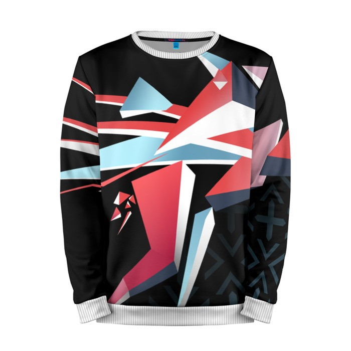 Collectibles Sweatshirt Cs:go Point Disarray Style 2 Counter Strike