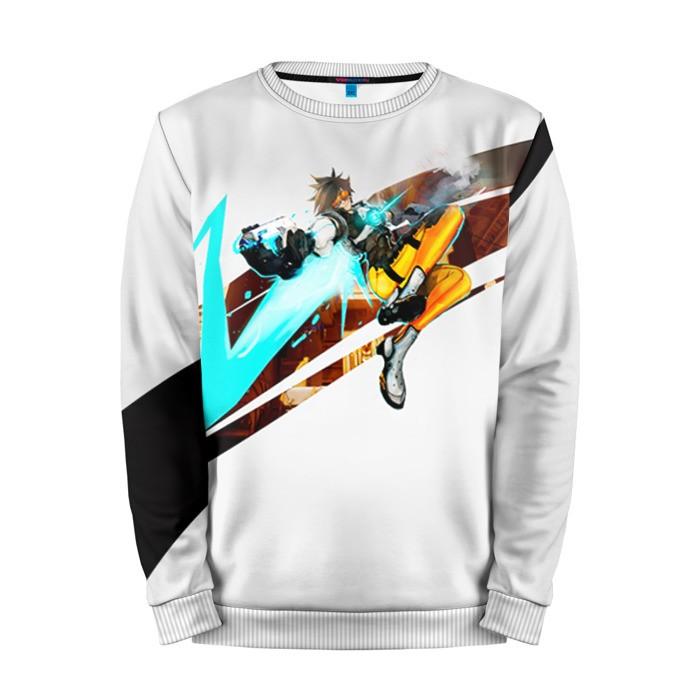Collectibles Sweatshirt Overwatch 5 Sweaters