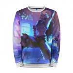 Collectibles Sweatshirt Runner Overwatch
