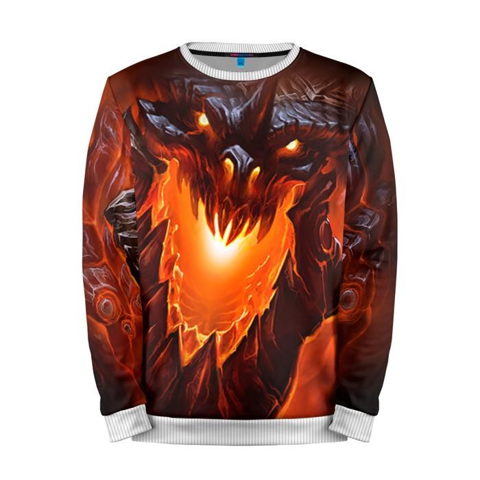 Merch Sweatshirt 28 World Of Warcraft