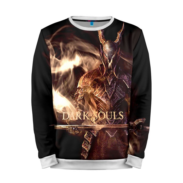 Buy Mens Sweatshirt 3D: Dark Souls 16 Gear merchandise collectibles