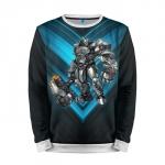 Merchandise Sweatshirt Overwatch Jacket