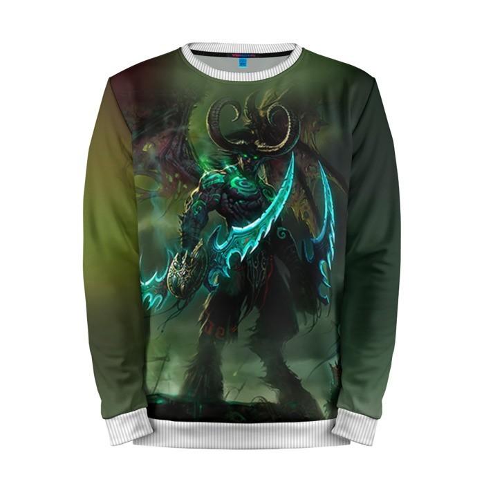 Merchandise Sweatshirt 6 World Of Warcraft