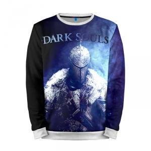 Buy Mens Sweatshirt 3D: Dark Souls 17 Gear merchandise collectibles