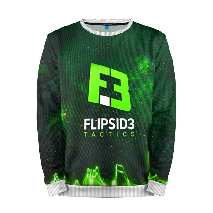Collectibles Sweatshirt Flipsid3 2 Counter Strike Gear