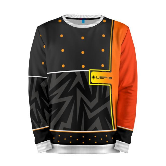 Merchandise Sweatshirt Usp-S Orion Counter Strike