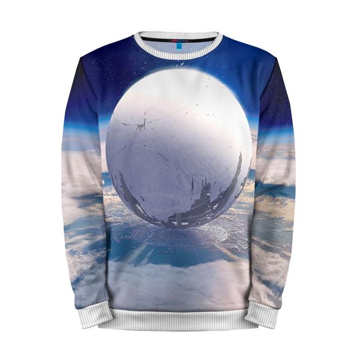 Buy Mens Sweatshirt 3D: Destiny 3 Apparels merchandise collectibles