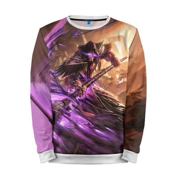 Buy Mens Sweatshirt 3D: Medivh Hearthstone Merchandise collectibles