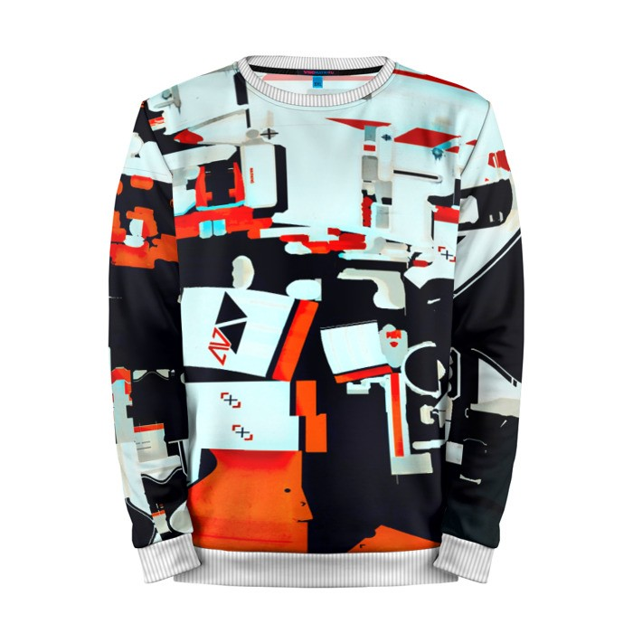 Buy Mens Sweatshirt 3D: Assimov Counter Strike merchandise collectibles