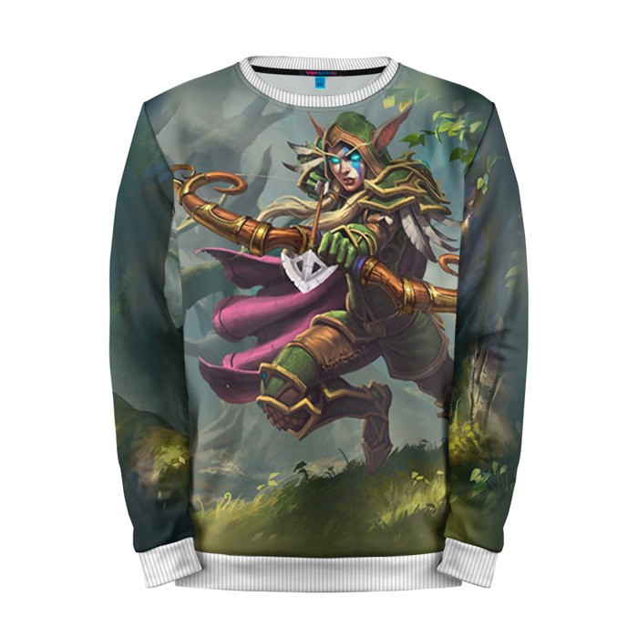 Buy Mens Sweatshirt 3D: Warcraft 45 Hearthstone Merchandise collectibles
