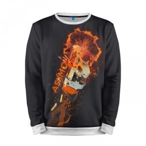 Buy Mens Sweatshirt 3D: Asiimov Counter Strike gear merchandise collectibles