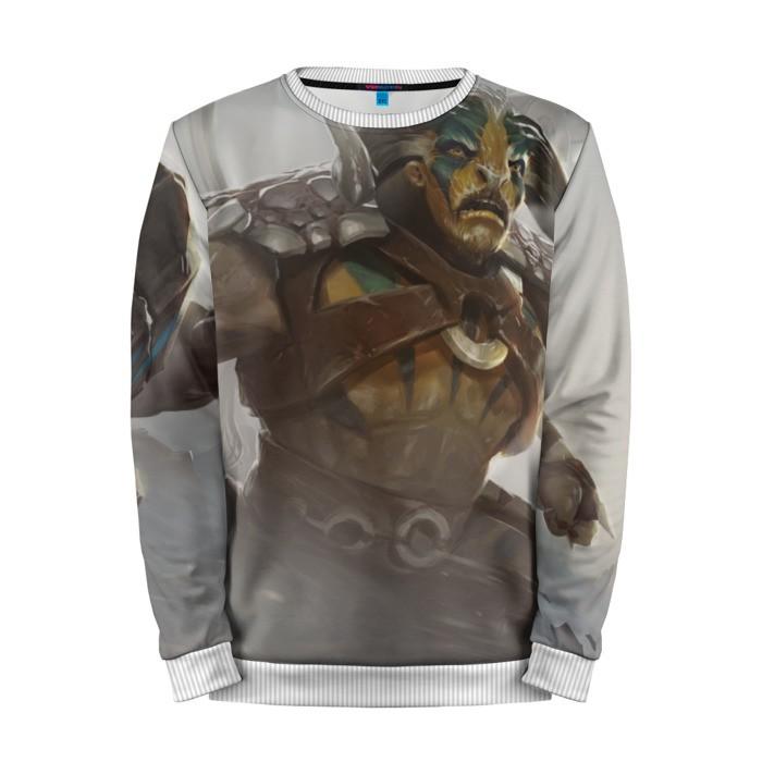 Buy Mens Sweatshirt 3D: Elder Titan Dota 2 jacket merchandise collectibles