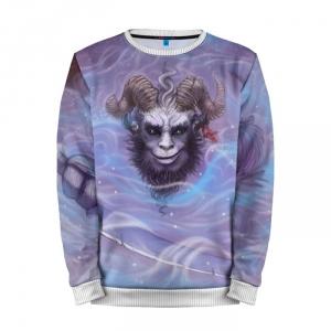 Buy Mens Sweatshirt 3D: RIKI Dota 2 jacket merchandise collectibles