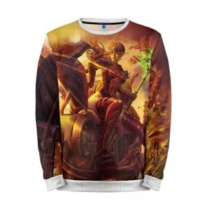 Buy Mens Sweatshirt 3D: 27 World of Warcraft props merchandise collectibles