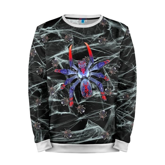 Buy Mens Sweatshirt 3D: Broodmother Dota 2 jacket merchandise collectibles