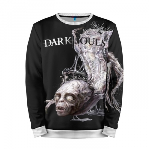 Buy Mens Sweatshirt 3D: Dark Souls 31 Merch merchandise collectibles