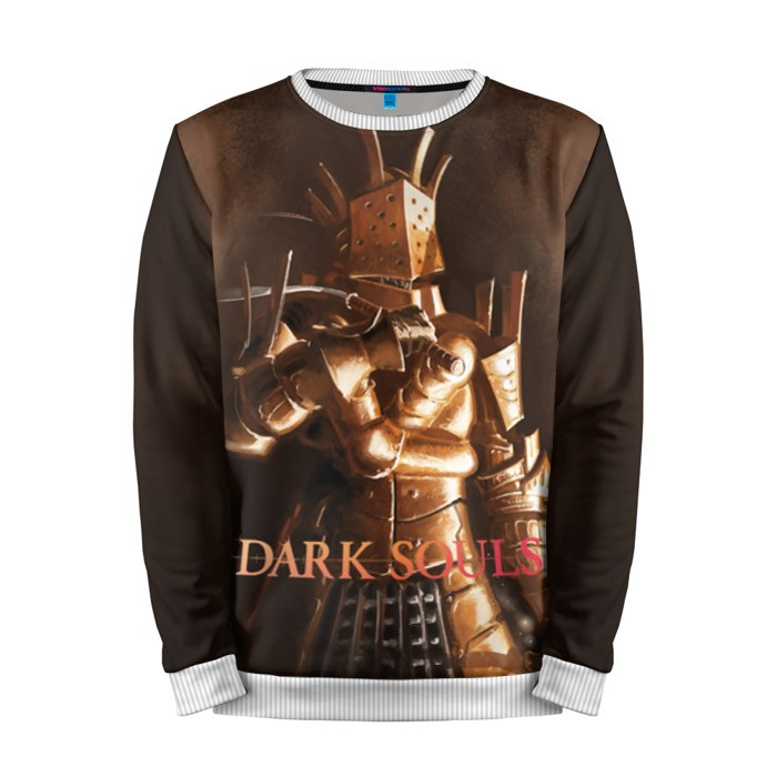 Buy Mens Sweatshirt 3D: Dark Souls 23 Gifts merchandise collectibles
