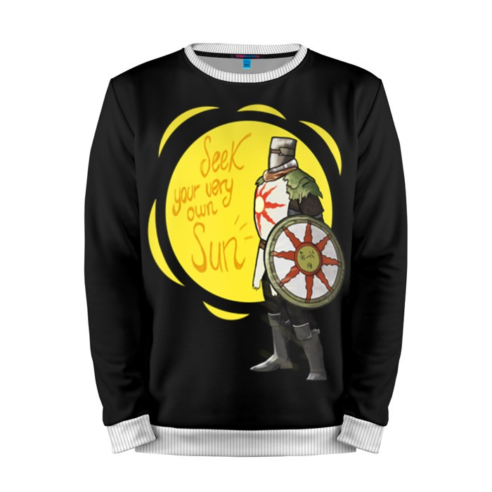 Buy Mens Sweatshirt 3D: Dark Souls 2 Collectibles art merchandise collectibles