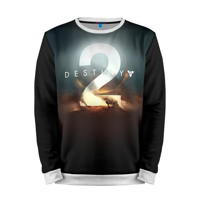 Buy Mens Sweatshirt 3D: Destiny 12 Merchandise merchandise collectibles