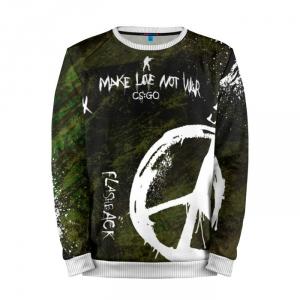 Buy Mens Sweatshirt 3D: cs:go Flashback style m4a1 s Counter Strike merchandise collectibles