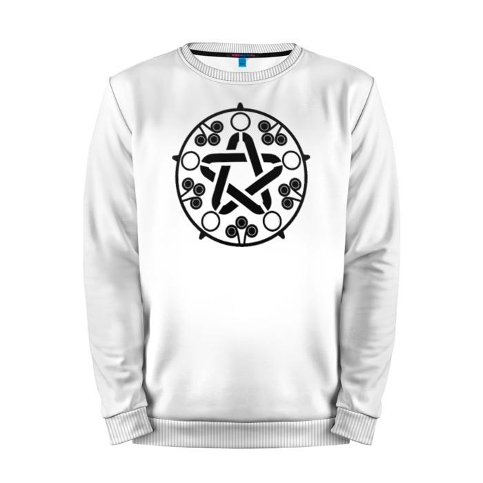 Buy Mens Sweatshirt 3D: The Witcher Yennefer Star Emblem merchandise collectibles