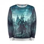 Merchandise Sweatshirt Death Prophet Dota 2