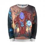 Collectibles Sweatshirt Arc Warden Fan 3D Dota 2