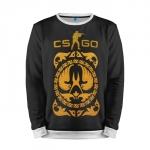Collectibles Sweatshirt Knight Counter Strike