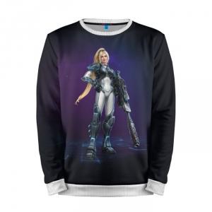 Buy Mens Sweatshirt 3D: Heroes of the storm StarCraft merchandise collectibles
