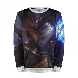 Buy Mens Sweatshirt 3D: League Of Legends ziggs merchandise collectibles