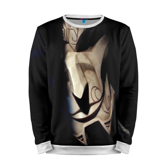 Buy Mens Sweatshirt 3D: League Of Legends jhin merchandise collectibles