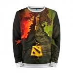 Collectibles Sweatshirt Dota-Logo Dota 2